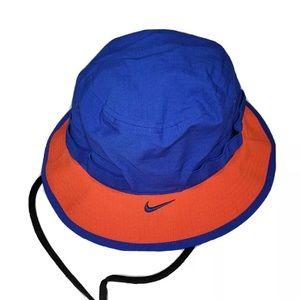 Nike Dri-FIT Sportswear Swoosh Unisex Cap Bucket